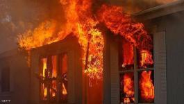 روسيا: جريمة مروعة أم تحرق طفليها وتتابع المنظر