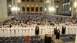 مطالبات بخفض صوت الاذان بالسعودية