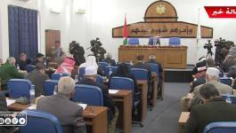 بالفيديو: التشريعي بغزّة يُناقش تشكيل الرئاسة حكومة جديدة دون عرضها عليه