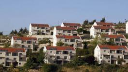 مستوطنات الضفة