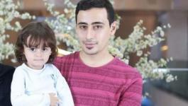 الشاب محمد البحيصي