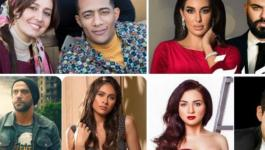 شاهدوا : قصص الحب فى مسلسلات رمضان 2019