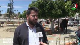 رسالة مؤثرة من الشعب الفلسطيني للأسرى داخل سجون الاحتلال