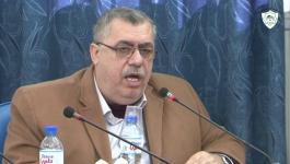 بالفيديو: مداخلة النائب أبو شمالة خلال جلسة التشريعي بغزّة