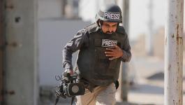 بالأسماء: نقابة الصحفيين تشنّ هجوماً حاداً على مواقع إخبارية نشرت أسماء إعلاميين ومواطنين