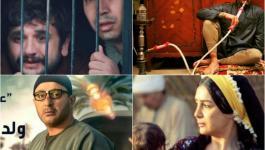 بالفيديوهات: كل هؤلاء النجوم خلف الأسوار في رمضان 2019