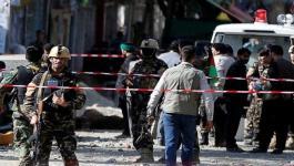 هجوم طالبان