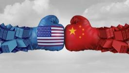 حرب واشنطن وبكين
