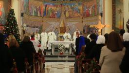 مسيحيو غزّة يُحرمون من قضاء عطلة عيد الفصح في القدس