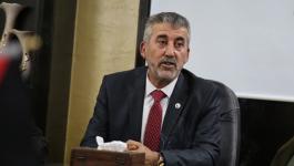 وزير الحكم
