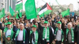 حماس في لبنان تتلقى تحذّيراً من الأجهزة الأمنية.. وهذا فحواه!!