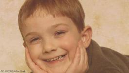 امريكا: صبي يهرب من