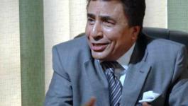 رحيل الفنان المصري إسماعيل محمود بطل
