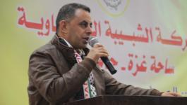 مفوض عام الشبيبة في غزّة يُهنئ أبناء بيرزيت بالفور