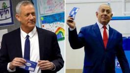 نتائج الانتخابات الاسرائيلية