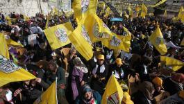 شبيبة الأزهر تطالب إدارة الجامعة بإلغاء قرار منع الطلبة من دخول قاعات الامتحانات