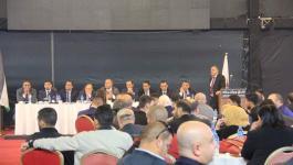 نقابة المحامين تعقد اجتماع الهيئة العامة العادي في رام الله