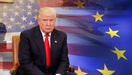 الرئيس الأميركي: يهدد