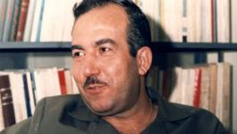 ابو جهاد الوزير