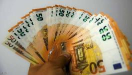 اليورو: قرب أدنى مستوى في 22 شهرا