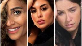 بالفيديوهات: 8 مسلسلات في رمضان 2019 من بطولات نسائية