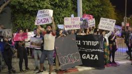 فلسطين حاضرة بقوة في حفل