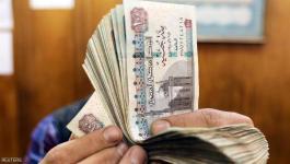 الدولار والجنيه تراجع يلامس الـ100 قرش