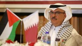 العمادي: أحزاب وجهات إقليمية مستفيدة من الوضع الراهن في غزة