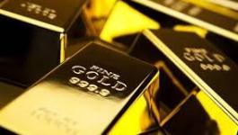 الذهب: يهبط لأدنى مستوى مع تعافي الدولار