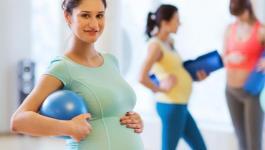 ما هي افضل تمارين لتسهيل الولاده؟