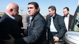 قيادي بالجهاد الإسلامي يكشف تفاصيل زيارة الوفد المصري لغزّة