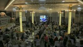 هذا ما قاله القياديّ محمد دحلان خلال إفطار للصحفيين بغزّة