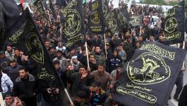 أول تعقيب من الجهاد الإسلامي على مزاعم التوصل لاتفاق تهدئة