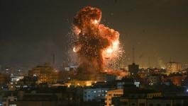 متابعة مستمرة لأحداث اليوم الثالث من العدوان الإسرائيلي على غزّة