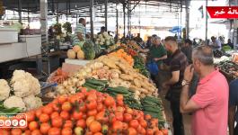 شاهد بالفيديو: آراء المواطنين في رام الله بأسعار السلع خلال شهر رمضان؟!