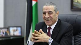 الشيخ يكشف آخر تطورات ملف خصم الاحتلال أموال المقاصة الفلسطينية