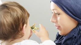 بالفيديو: تسع وصايا للمرأة الحامل قبل رمضان