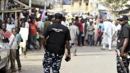 هجوم مسلح في نيجيريا