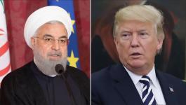 ترامب وإيران