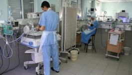 بالصور: صحة غزّة تفصل أحد موظفيها.. والأخير يوضح الأسباب!