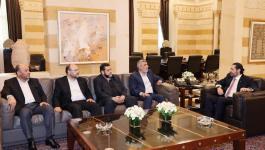حماس ولبنان