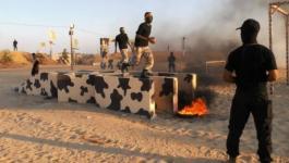 نجاة إحدى مجموعات كتائب الأقصى من محاولة استهداف شمال القطاع
