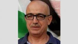 الاسير بسام ابو عكر