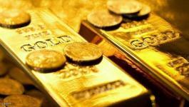 الذهب: يتعافى مع ضغط الحرب التجارية
