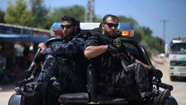 الأمن في غزّة يُفرج عن الإعلامي أحمد سعيد بعد احتجاز استمر ساعات