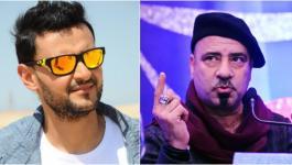 بالصور: التقليدُ بالبوسترات يَطال فيلمي محمد سعد ورامز جلال بعيد الفطر