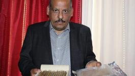 أحمد عبود