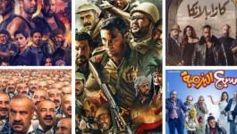 بالفيديوهات: الفرق 54 مليون جنيه بين الأول والأخير.. تعرّف على إجمالي إيرادات أفلام عيد الفطر