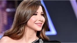 صورة: نانسي عجرم تُغني لأول مرة في  النجمة اللبنانية
