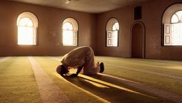 الصلاة وأسرارها فى علاج مشاكل العمود الفقري